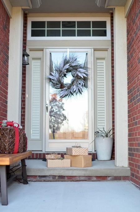 doorbell camera installation